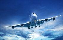 Aéronautique - Adhésifs volants