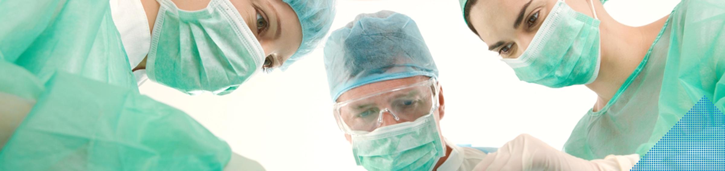 Soins de santé - Medical fader