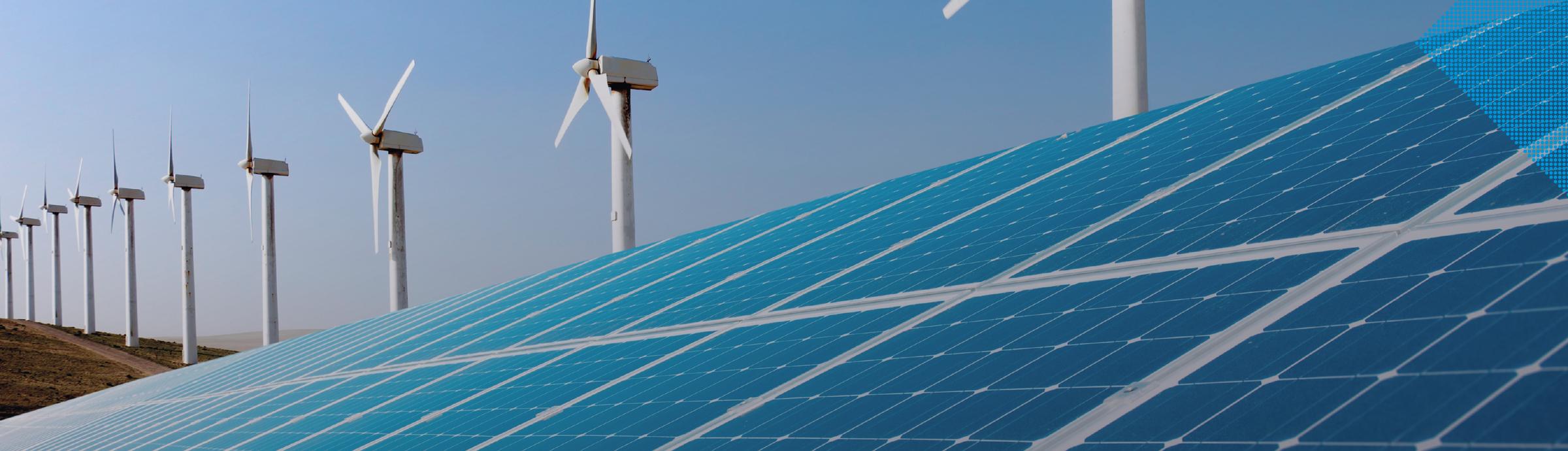 Accueil - Énergies renouvelables